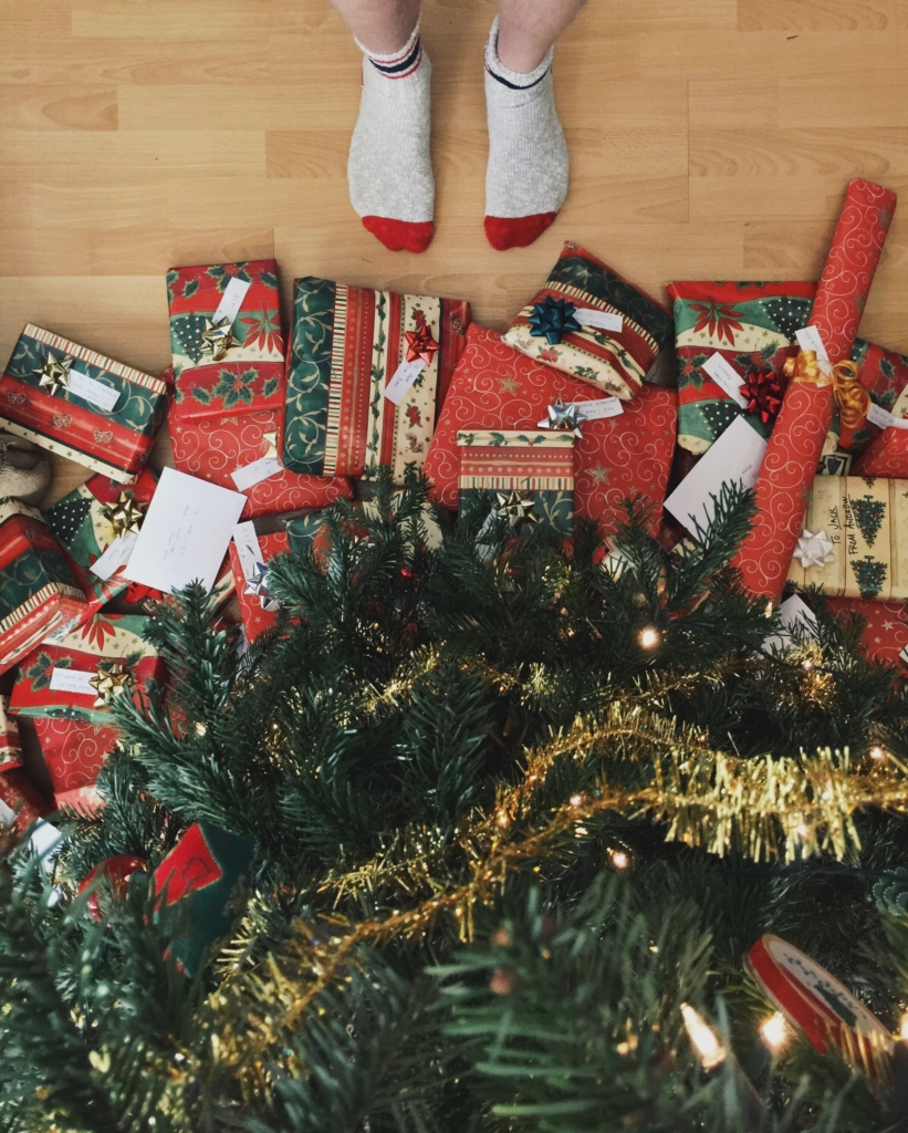 12 Gifts For My Children